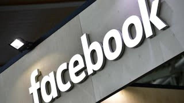 Facebook's earnings beat overshadowed by revenue slowdown warnings