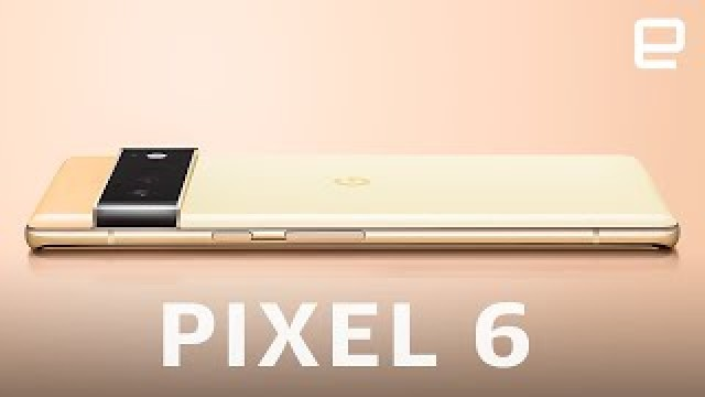 The Pixel 6 will be the first phone to use Google's new Tensor SOC