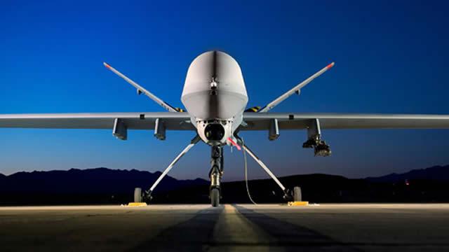 Aerojet Rocketdyne Holdings (AJRD) Misses Q1 Earnings and Revenue Estimates