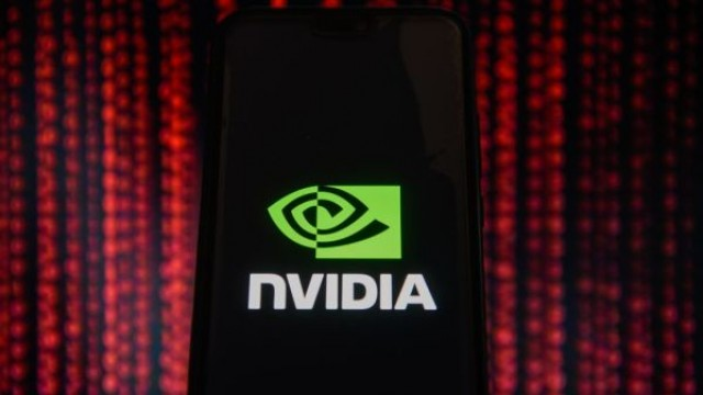 NVIDIA's Worst-Performing Business Could Take Off Like Its Data Center Segment Did