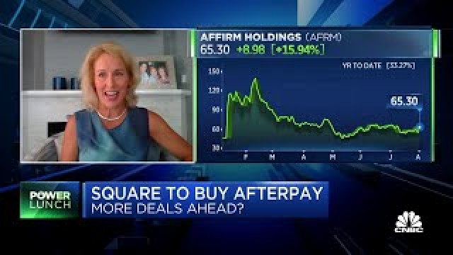 Square, Afterpay businesses are complementary, says analyst