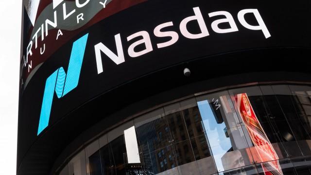 Stocks recover after David Tepper shrugs off bond-market turmoil