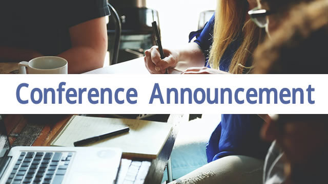 AGTC to Present at Upcoming Investor Conferences