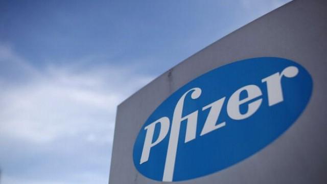pfizer stock - photo #12