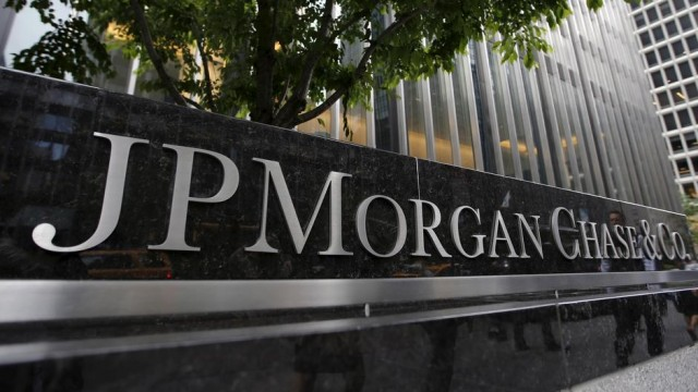 Fed lifts restrictions on JPMorgan imposed after forex manipulation