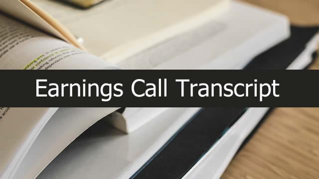PowerFleet, Inc. (PWFL) CEO Chris Wolfe on Q2 2021 Results - Earnings Call Transcript