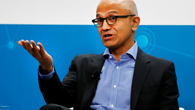 Microsoft Nears Deal To Buy Stake In Indian Hospitality Unicorn Oyo Ahead Of IPO: Report