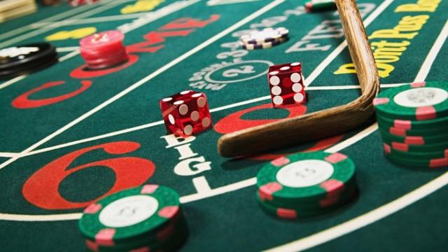 Station casino stock quote muckleshoot casino seattle