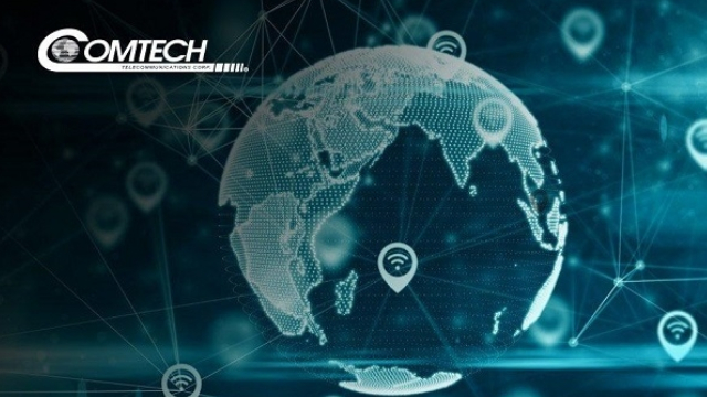 Comtech Gets U.S. Army's Contract to Support Warfighters