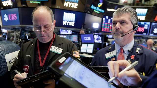 Stock futures climb ahead of weekly jobless claims
