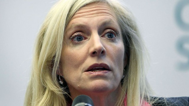 The Fed: Fed's Brainard says spike in inflation this year is 'transitory'