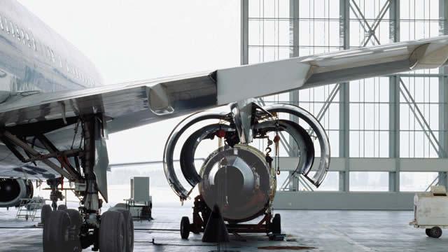 Aerojet Rocketdyne (AJRD) Q2 Earnings Top Estimates, Rise Y/Y