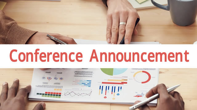 Akouos to Present at Upcoming August Virtual Investor Conferences