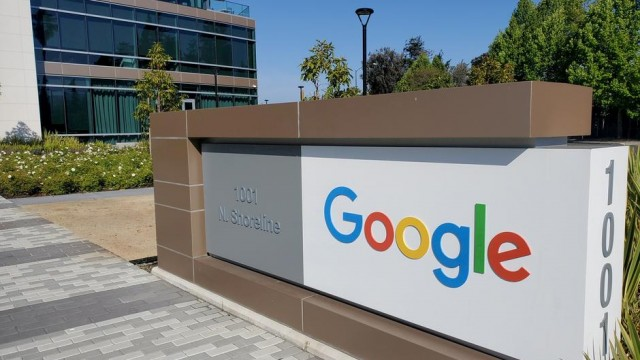 Exclusive-Google seeking to settle EU antitrust probe into adtech - source