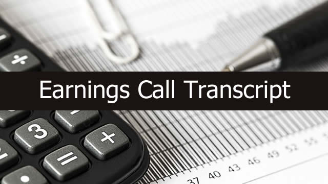 Maxar Technologies Inc. (MAXR) CEO Dan Jablonsky on Q1 2021 Results - Earnings Call Transcript