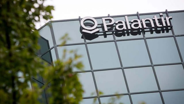 Palantir: The Price Is Right