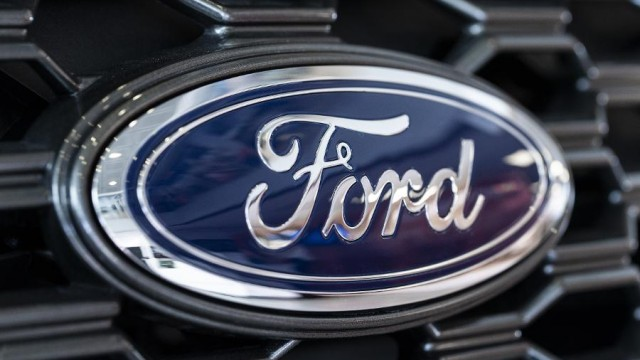 Ford invests $50 million into EV battery supply chain company Redwood Materials