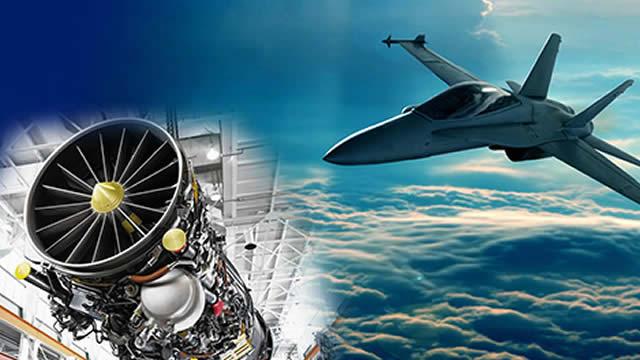 Aerojet Rocketdyne Holdings (AJRD) Beats Q2 Earnings and Revenue Estimates