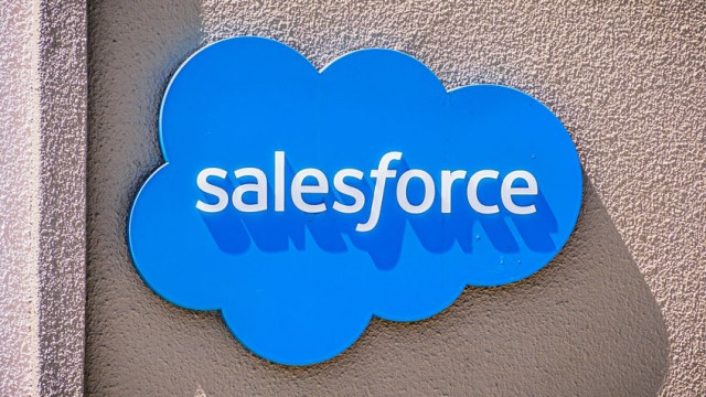 Should I buy Salesforce stock after CRM reported strong Q1 results?