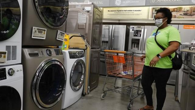 Economic Report: U.S. consumer sentiment index slumps unexpectedly in May