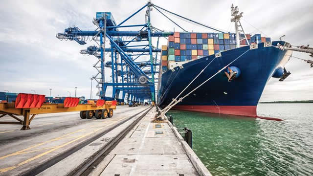 Genco Shipping (GNK) to Report Q2 Earnings: A Beat in Store?