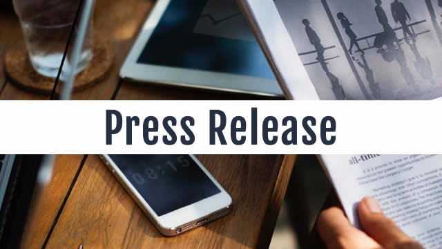 FTS International, Inc. Announces Successful Launch of Fully Automated Equipment Health Monitoring and Control