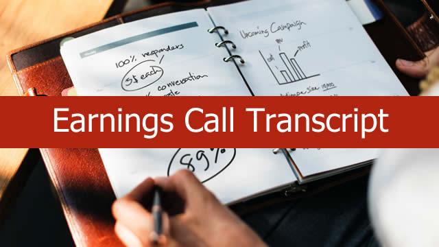 AYRO, Inc. (AYRO) CEO Rod Keller on Q2 2021 Results - Earnings Call Transcript