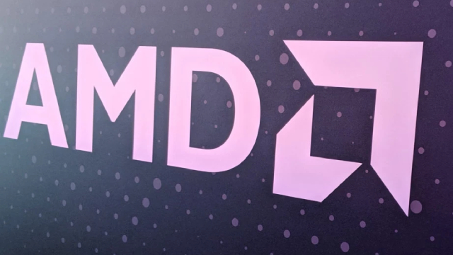 This Is Why Advanced Micro Devices Stock Is Due for a Pullback
