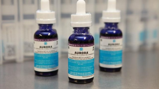 Did Aurora Cannabis Give Investors Reasons for Hope With Its Fiscal Q4 Results?