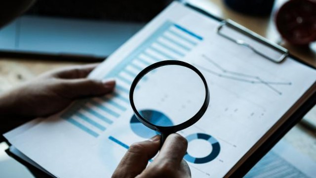 Markets Await Economic Data