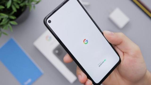 Google's New Smartphone Processor, Google Tensor, Set For Debut In Fall