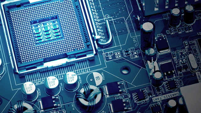 Are Semiconductor Short Sellers Signaling the Rally Is Over?