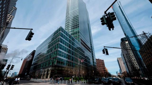 Goldman Sachs boosts S&P 500 price target