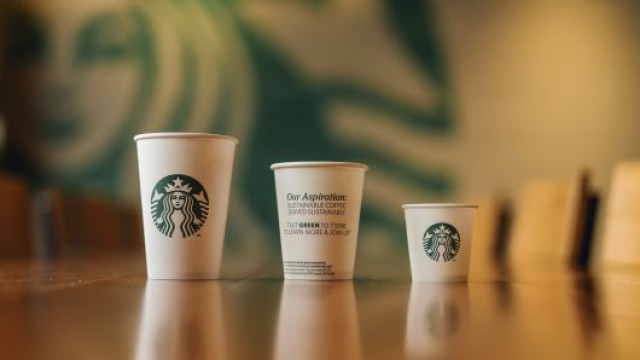 Why Starbucks' Stock Could Surge Higher