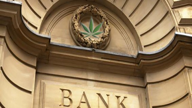Federal Regulators Want Congress To Pass Cannabis Banking Now