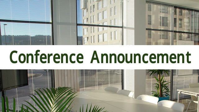 Delcath Systems to Present at Upcoming Virtual Investor Conferences