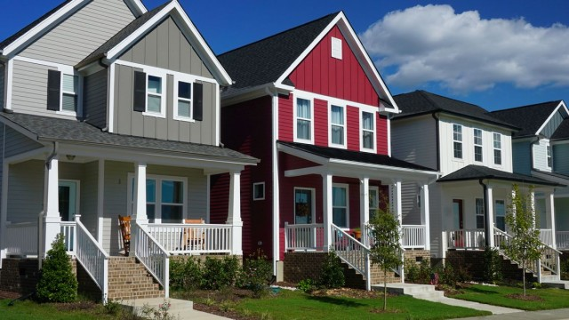 Mortgage rates fall to lowest level in six months amid delta variant concerns