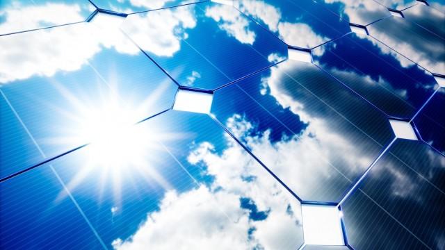 Solar Stocks Were On Fire Last Week