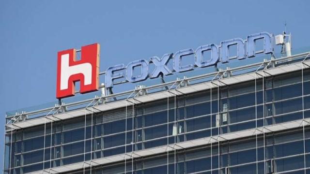Apple supplier Foxconn unveils electric vehicles