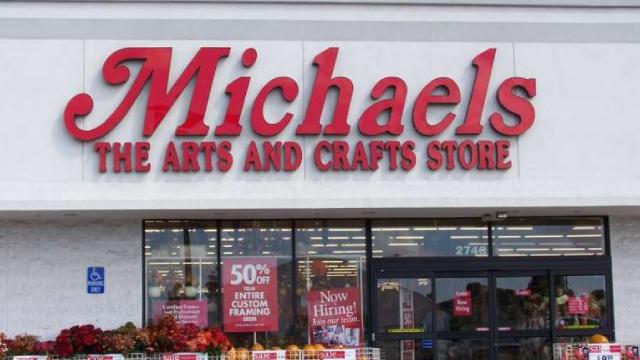 Michaels names Vidya Jwala to newly-created role chief customer role