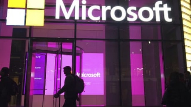 Microsoft to buy AI and speech technology firm Nuance for $16bn
