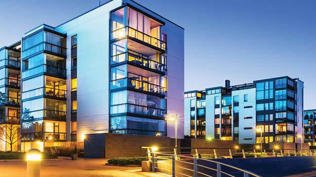 Anworth Mortgage Asset
