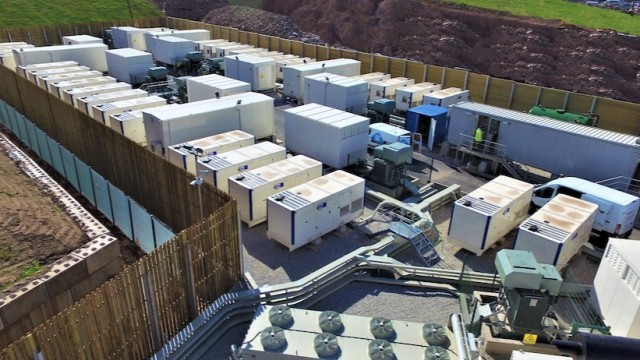 Battery storage funds offer opportunity for high returns as power price volatility remains, says broker