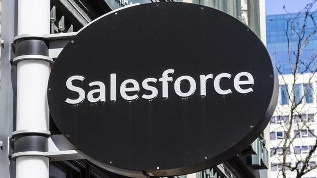 Salesforce Reconfiguring Operations Around Slack App
