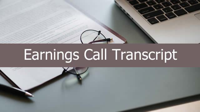 VeriSign, Inc.'s (VRSN) CEO James Bidzos on Q3 2019 Results - Earnings Call Transcript