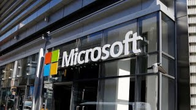 A look at the $16B Microsoft-Nuance deal as health care becomes the next frontier for tech companies