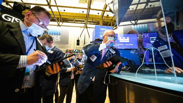 Stock Market Update: Budgets, Debts and Transportation Sector!
