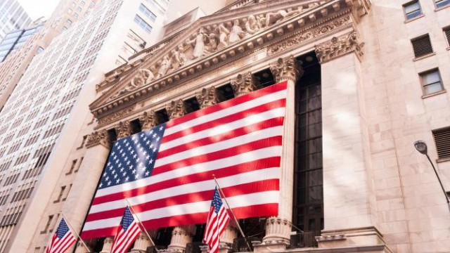 Treasury Yields Hit Highest Level Since June, Weighing On Tech Sector In Particular