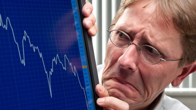 The Safest Stocks to Buy if There's a Stock Market Crash
