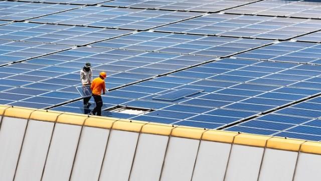 The 13 Biggest Solar Stocks on the Market
